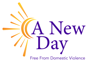 A New Day Logo