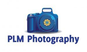 PLM Photography Logo