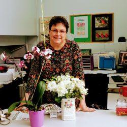 Nancy H Admin Day